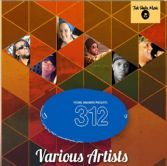 Various Artists - Young Warrior Presents 312 (Jah Shaka Music) LP